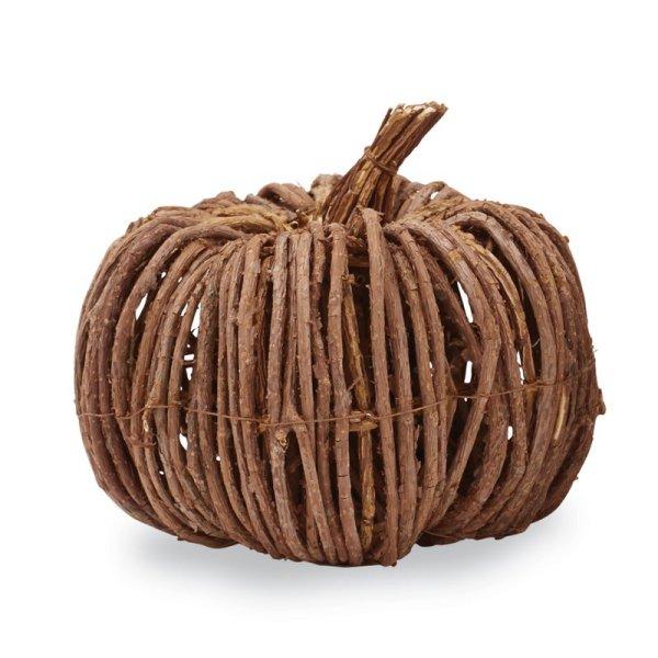 large reed pumpkin