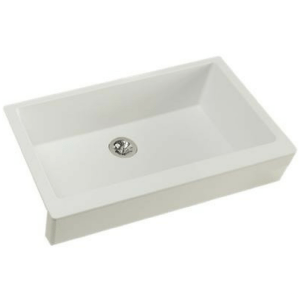 "Elkay ELXUFP3620RT Quartz Luxe 36"" Single Bowl Farmhouse Sink"