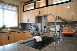 2610 copy scaled - Modern Kitchen Cabinets Lakewood || Brooks Residence