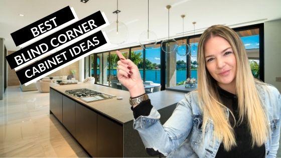 Best Blind Corner Cabinet Ideas - Front Page