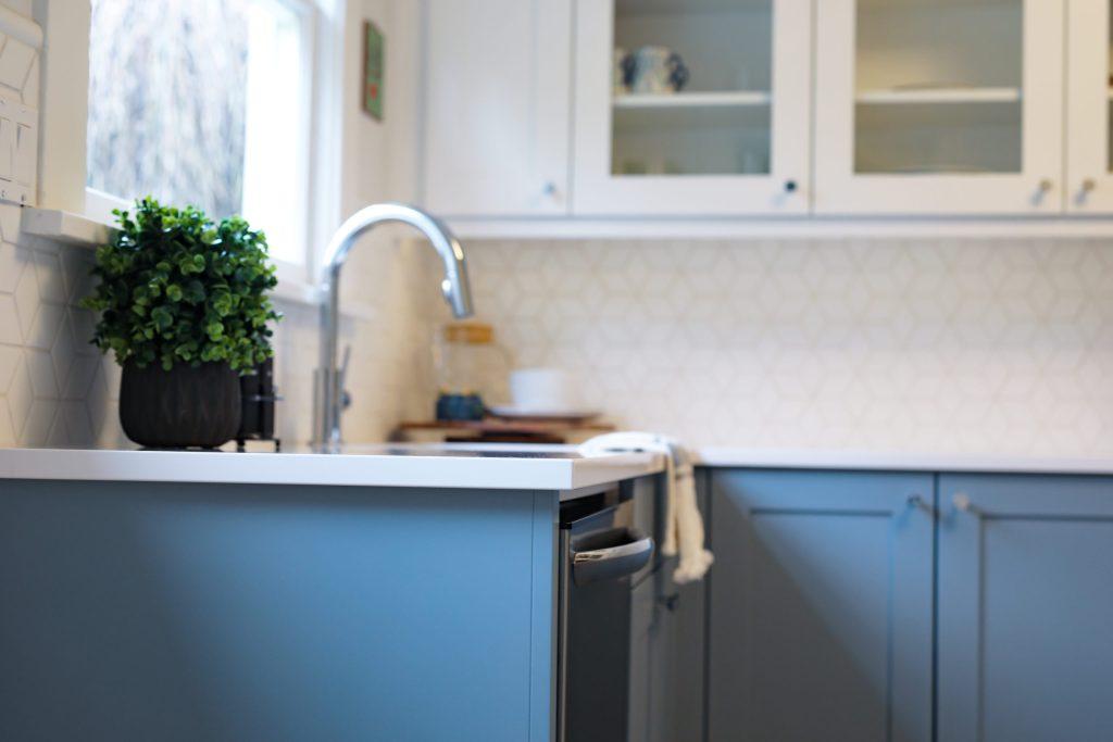 A74A7087 scaled - Tiny Kitchen Remodel || Tacoma, WA