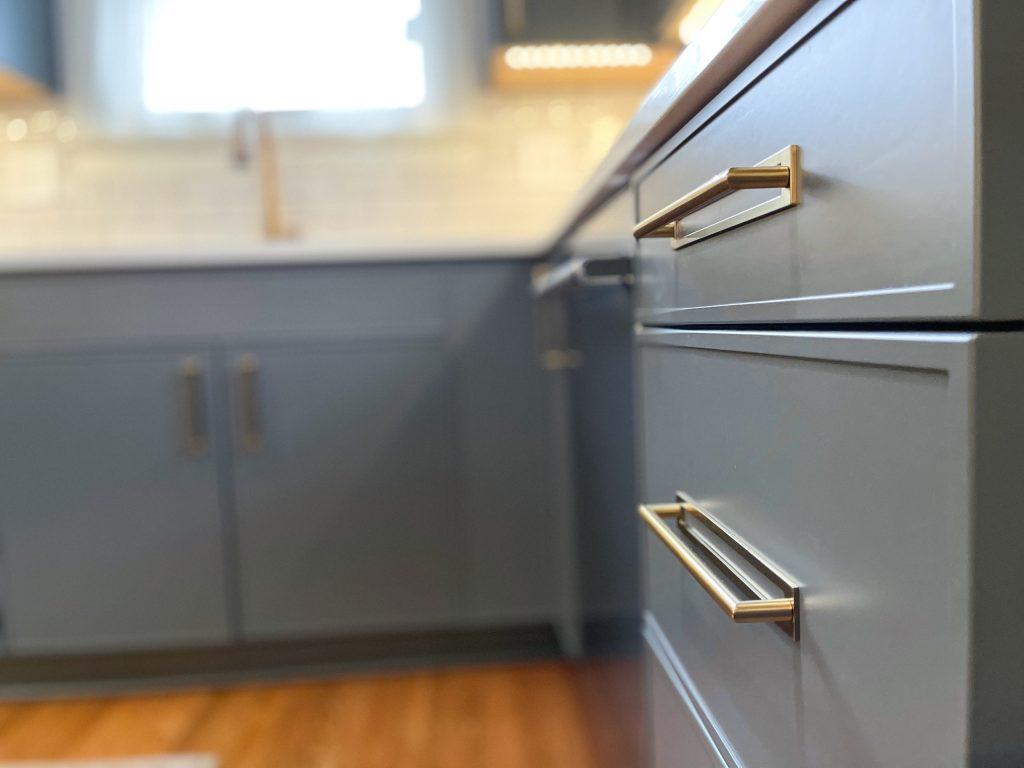Edit24 scaled - Modern BOHO Kitchen Makeover Tacoma    Coggins Residence