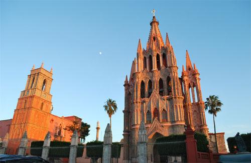 Económicas Excursiones a México desde Medellín y Bogotá - Colombia