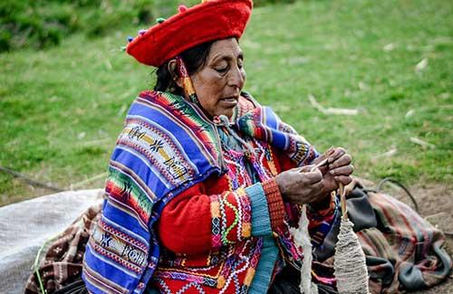 Tarifas económicas en Viajes a Perú desde Bogotá Colombia