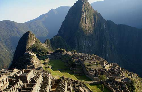 Viajes a Machu Picchu desde Colombia Mínimo 2 Personas