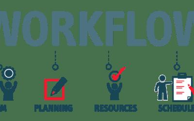Meilleurs Workflows pour le DAM avec WorkRooms 3.0