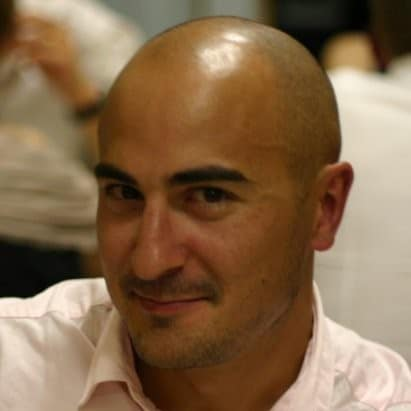 Thomas Aucouturier