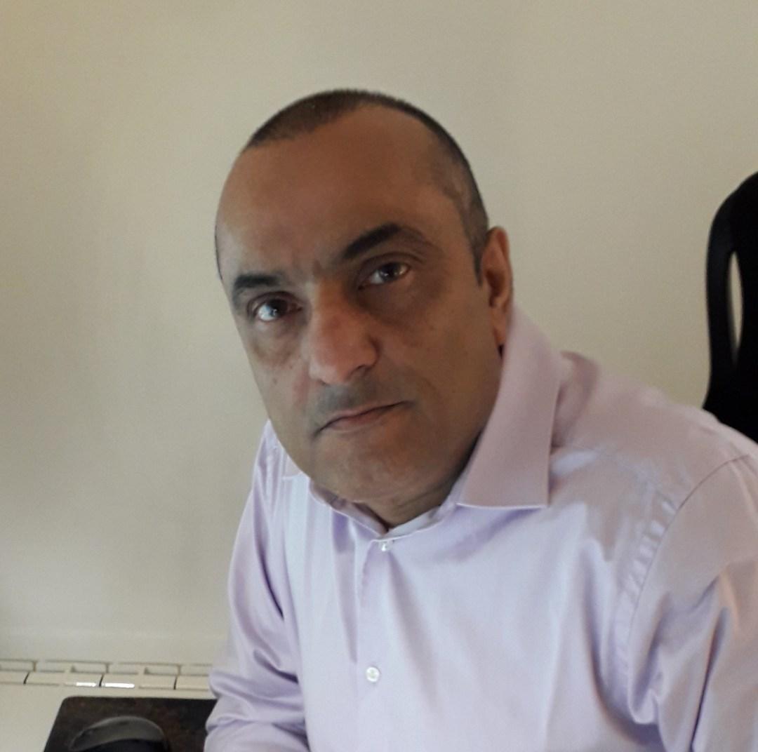 Fawzi Kalfane