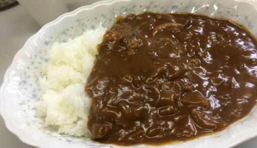 北秋田市阿仁のレストラン「こぐま亭」の本格洋食。