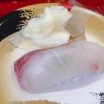 秋田市民市場のいちばん寿司へ行ってみた