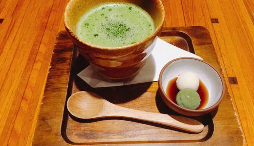 和スイーツでほっこり。青森県弘前市 甘味処 cha‐no‐ma‐Cafe おはし