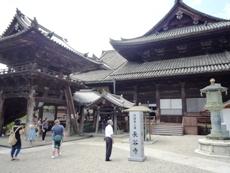 奈良の神社巡り