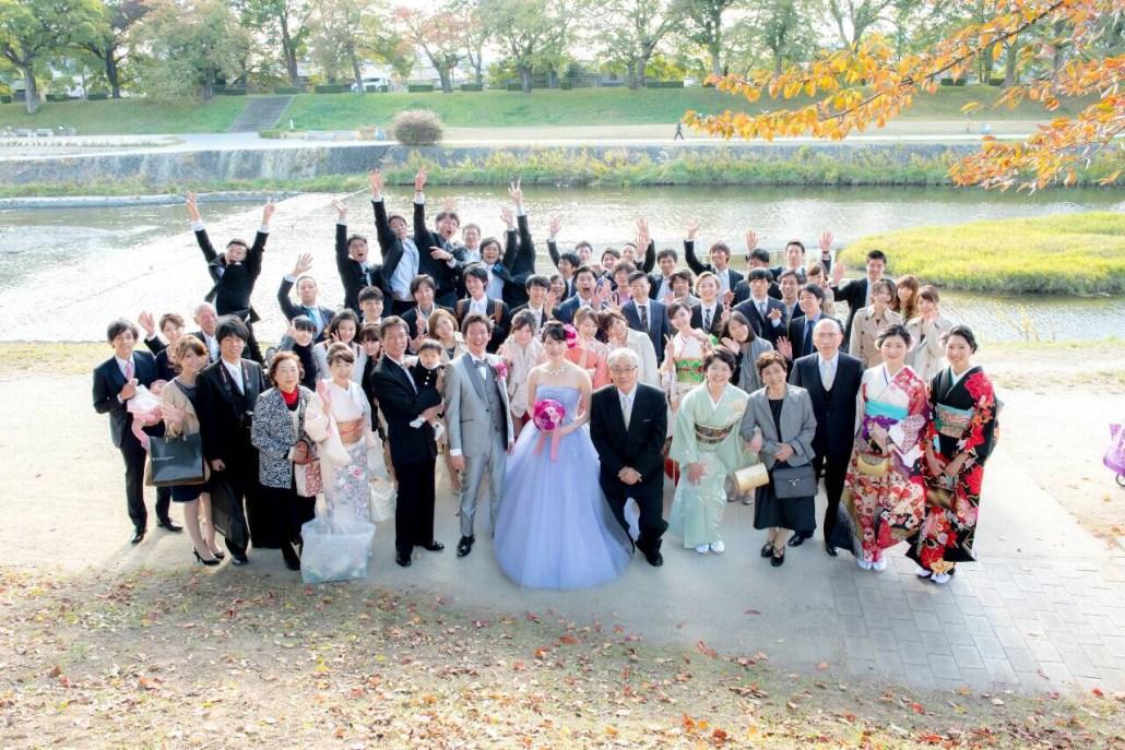 [メモ]結婚披露宴挨拶