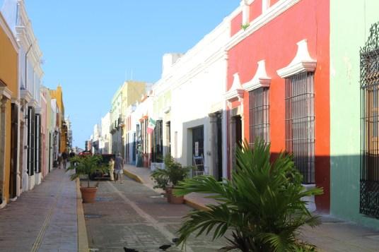 Yucatán Peninsula - Mexico