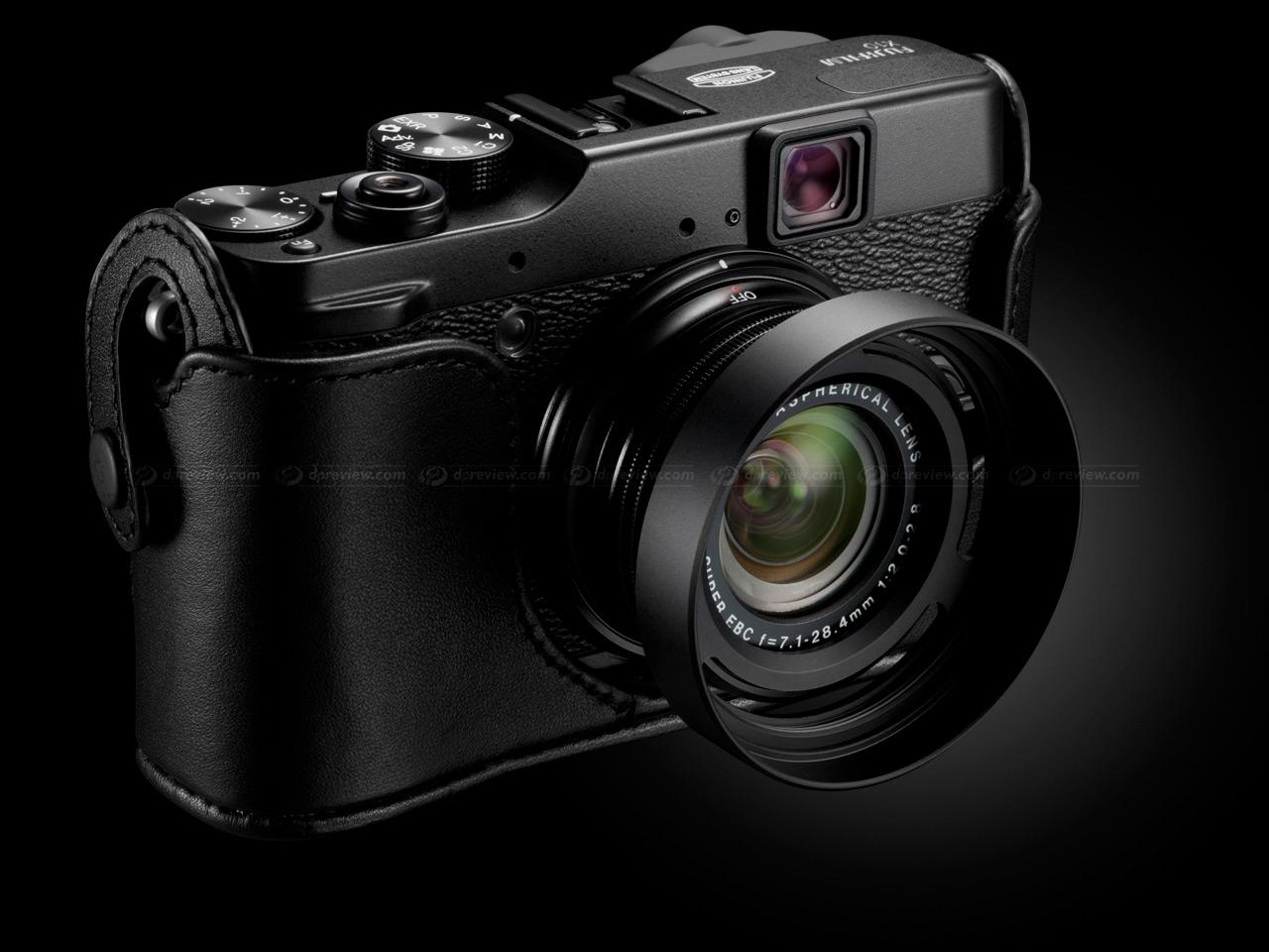 New X Series Cameras For A Kiwiretrospective