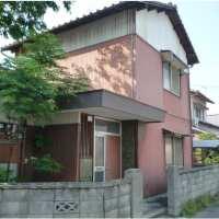 【売買】300万円 香川県観音寺市出作町 閑静な住宅街にある小ぶりな2階建 駐車2台