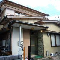 【売買】350万円(応相談) 徳島県海部郡海陽町高園 補修不要 静かで日当りの良い庭・物置付き2階建