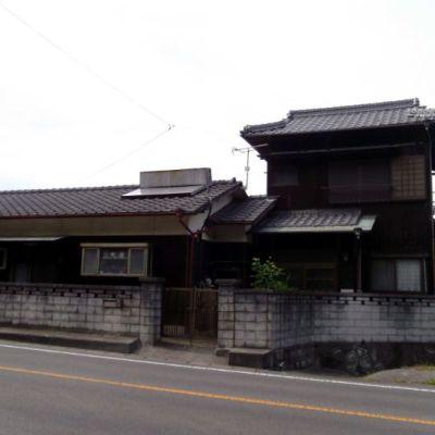【売買】190万円 香川県三豊市詫間町 瀬戸内海を一望できる 海が近い2階建