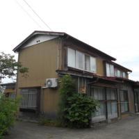 【売買】320万円 新潟県妙高市姫川原 農機具・除雪機・畑・車庫3つ付き 掘りごたつもある2階建