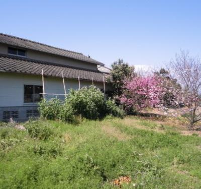 【売買】240万円 熊本県天草市五和町御領 日当たりの良い高台にある2階建古民家 家庭菜園可