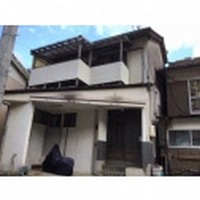 【売買】200万円 島根県出雲市三津町 海に近い集落 RC地下1階木造2階建 駐車場有