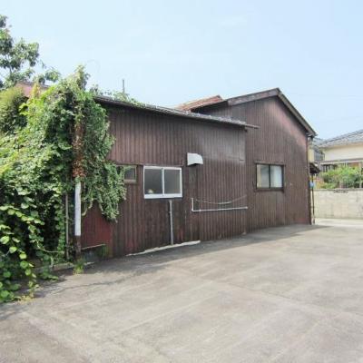 【売買】128万円 鳥取県境港市朝日町 閑静な住宅地のコンパクト平屋
