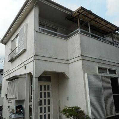 【売買】520万円 群馬県安中市板鼻 静かな住宅街 平成3年築駐車場付き2階建