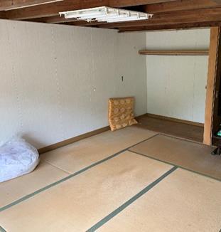 【賃貸】2万円 鳥取県日野郡日野町三谷地区 駅徒歩4分 DIY可能な2階建・駐車4、5台