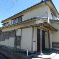 【売買】100万円 新潟県村上市吉浦 海岸まで歩いてすぐ 駐車場(2台)付き2階建