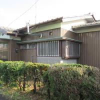 【売買】250万円 茨城県那珂市中台 庭・物置・駐車場付きコンパクト平屋