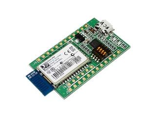 RN-42使用 Bluetooth無線モジュール評価キット