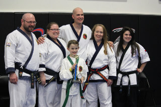 About Us Instructors at AK Martial Arts and Fitness
