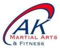 AK Martial Arts & Fitness