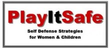 About Us Play It Safe is a Partner with AK Martial Arts and Fitness