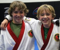 Ages 13 to 18 Teen, martial arts, karate, bressi ranch, carlsbad