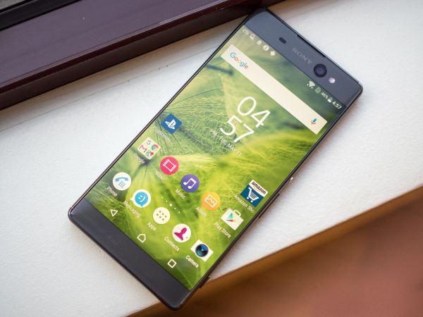 Sony сертифицировала для продажи в России два смартфона ...