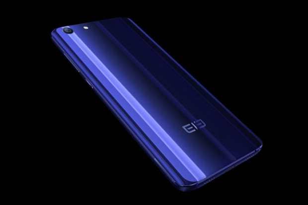 Новый смартфон от Elephone получил безрамочный экран и ОС Android 8.0 – убийца iPhone 8 и Galaxy S8