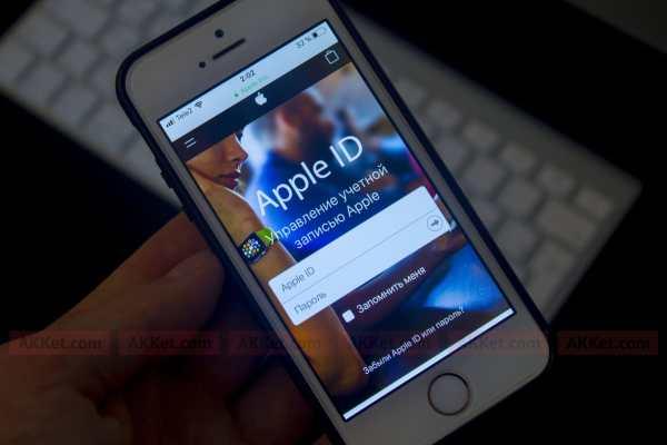 Apple ID теперь крадут с помощью новой схемы – как защититься?