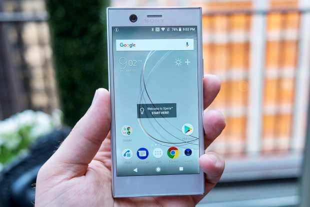 0 Два новых бюджетных смартфона Sony обновят до Android 8.0 Oreo – сроки