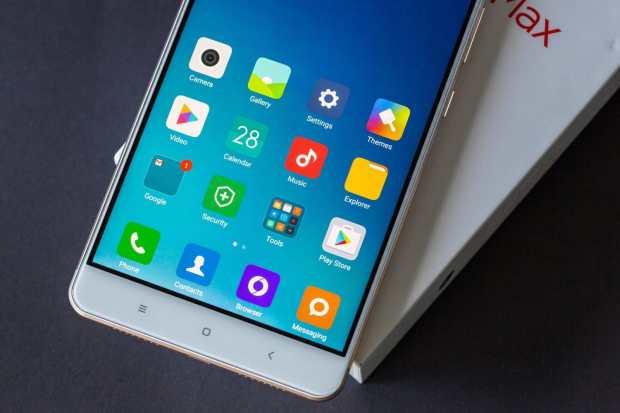 0 Смартфон Xiaomi Mi Max 3 очень сильно удивит всех безрамочным экраном и другими особенностями