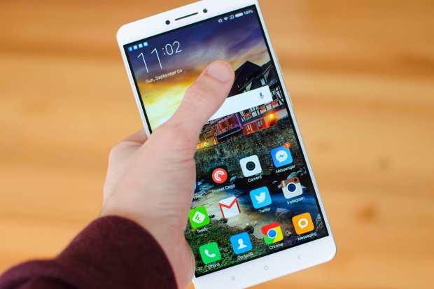 1 Все покупатели будут в полном восторге от нового смартфона Xiaomi Mi Max 3