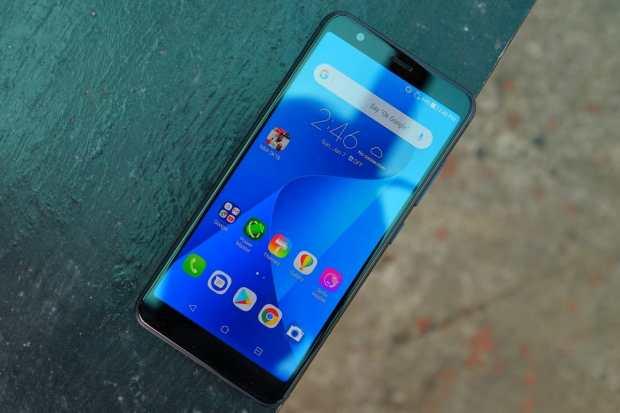 0 ASUS Zenfone Max Pro M1 – первый смартфон компании из линейки Android One