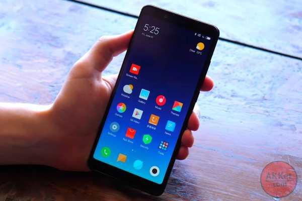 Xiaomi уточнила список смартфонов, которые обновятся до ...