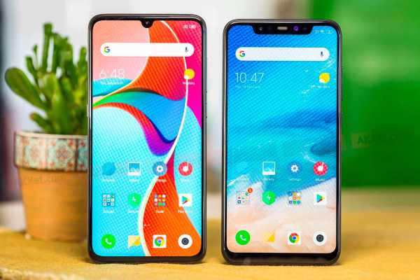 Xiaomi выпустила прошивку MIUI 11 для смартфонов