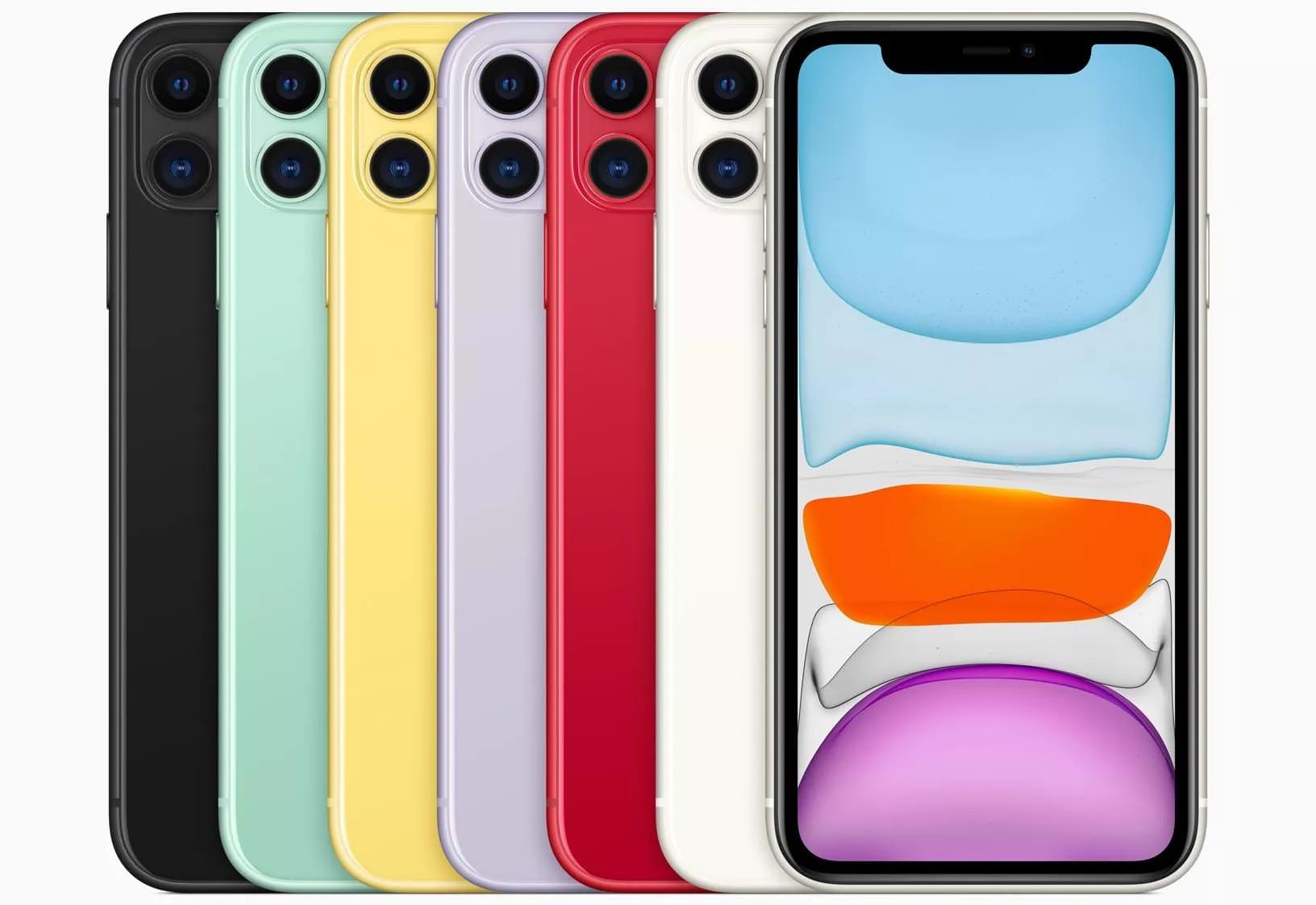 Hey, looks like you need help finding something. Apple Released The Iphone 11 With A Slot For Two Sim Cards Vexpress