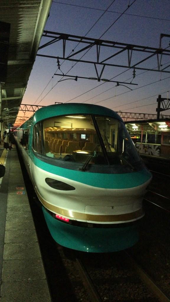 おおさか東線の全線開業後の運行体系決定