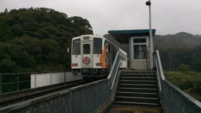 阿佐海岸鉄道