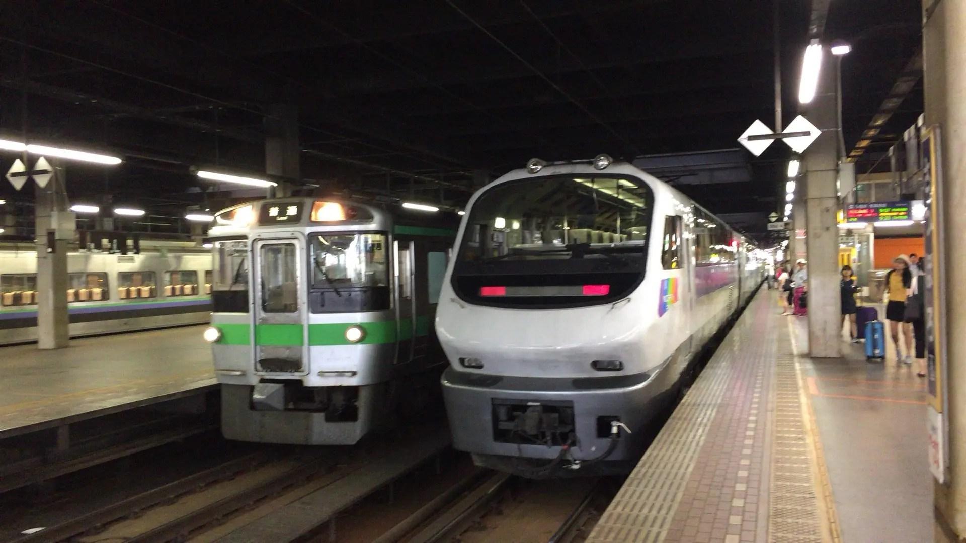 JR北海道のフリーきっぷまとめ   akkiの鉄道旅行記