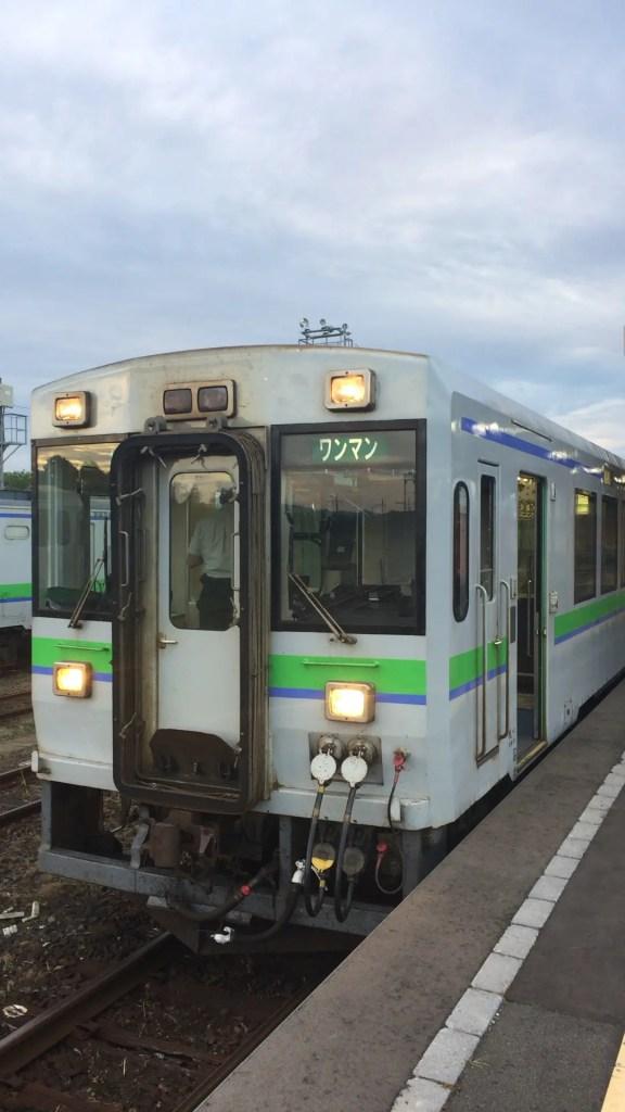 秋の乗り放題パスや青春18きっぷの旅行で役立つバス路線