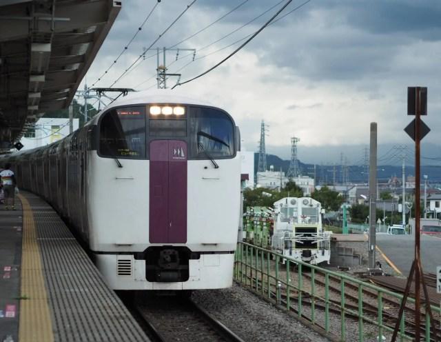 DmjmcIxVsAALtnp.jpg large 1024x794 - 青春18きっぷで東京から大阪まで行くには?